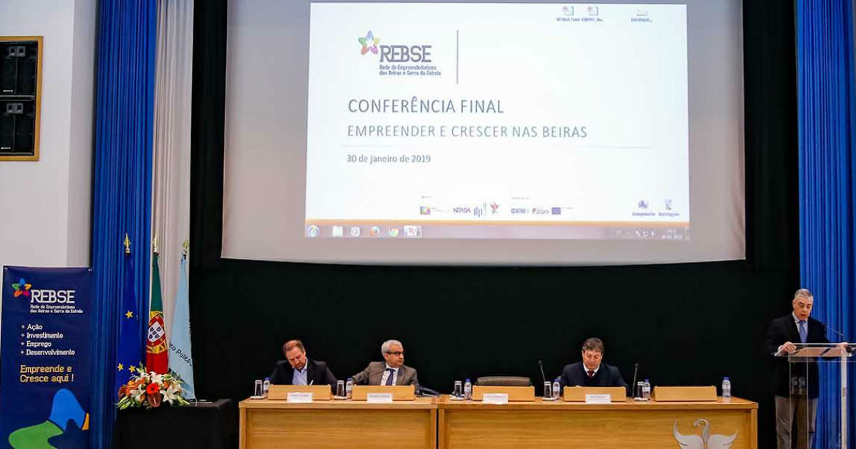 Conferência Final